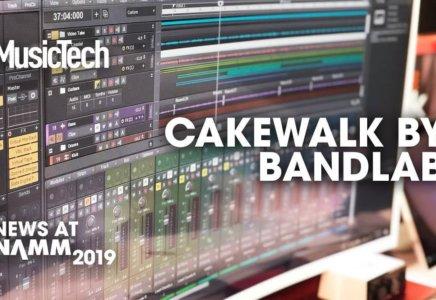 Cakewalk Announce Free Z3TA+ iOS Update for iPad - MusicTech