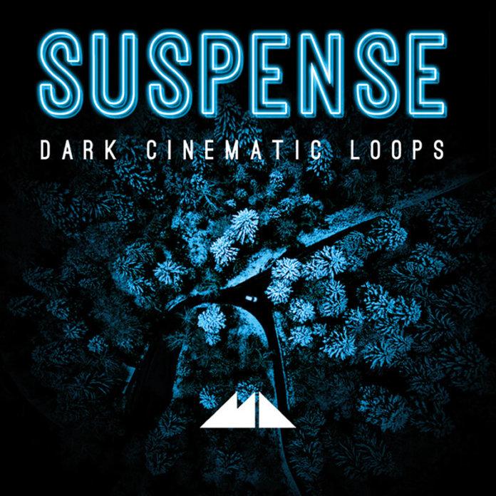 ModeAudio Suspense Dark Cinematic Loops