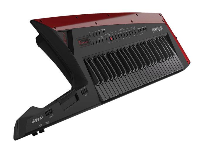 Roland AX-Edge Keytar in black