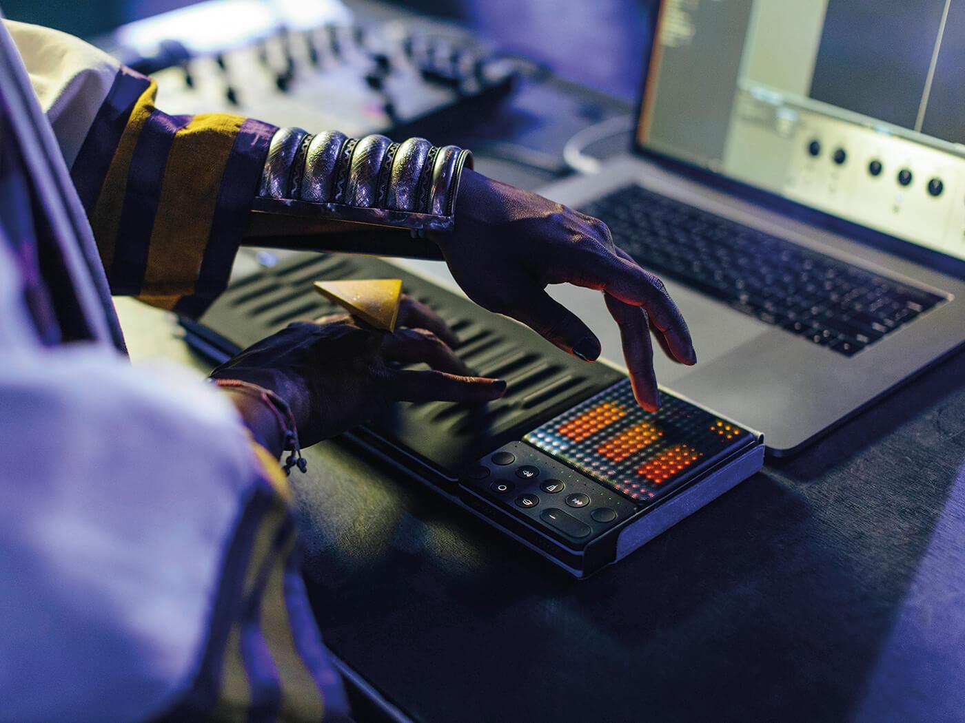 ROLI Blocks Songmaker/Beatmaker Kits