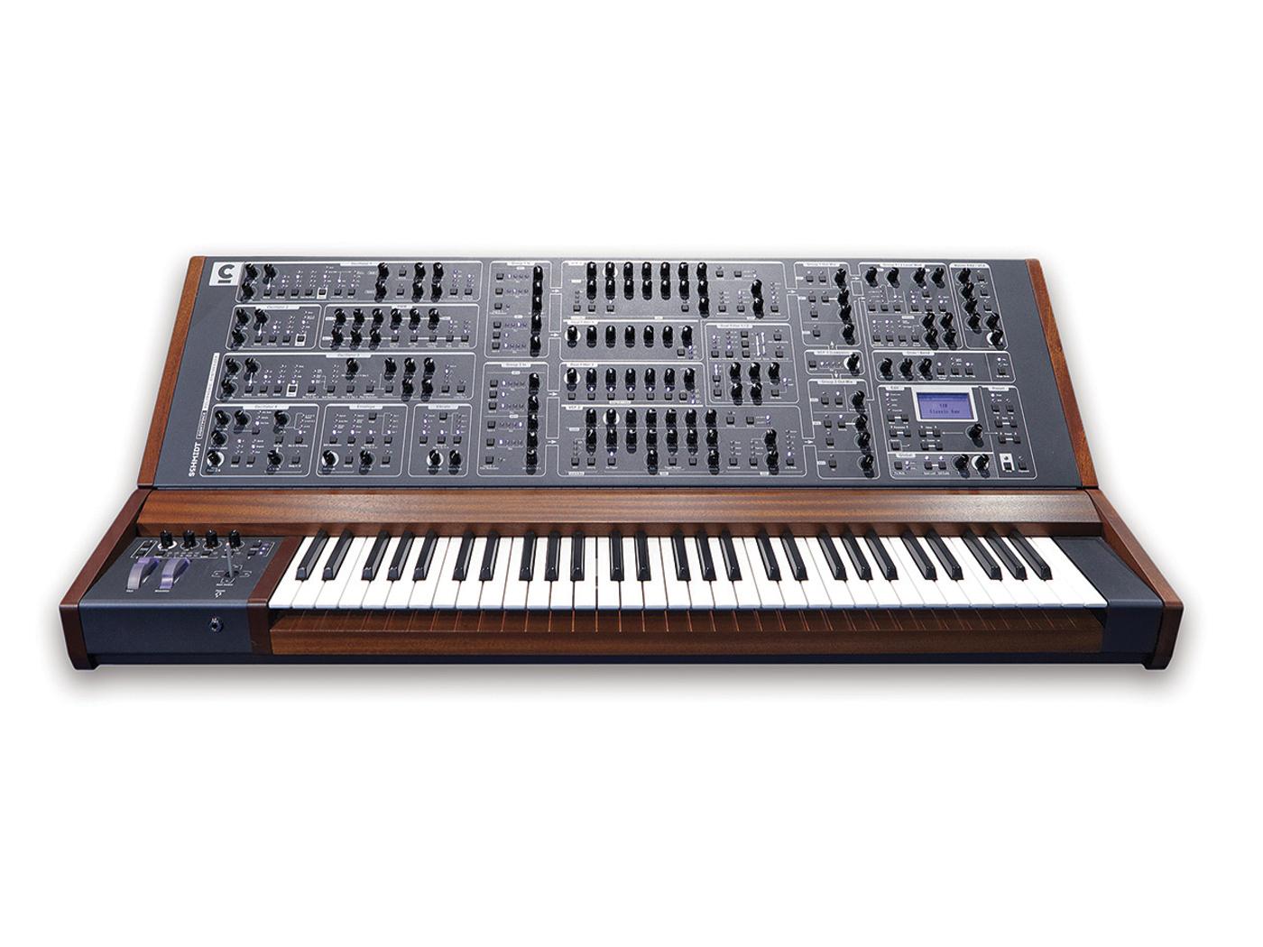 Schmidt Eightvoice Polyphonic