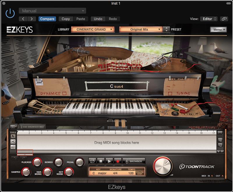 toontrack ezkeys vst acoustic grand piano