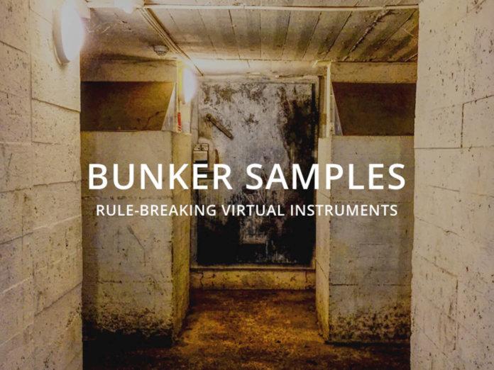 Bunker Samples Strings Vol 1