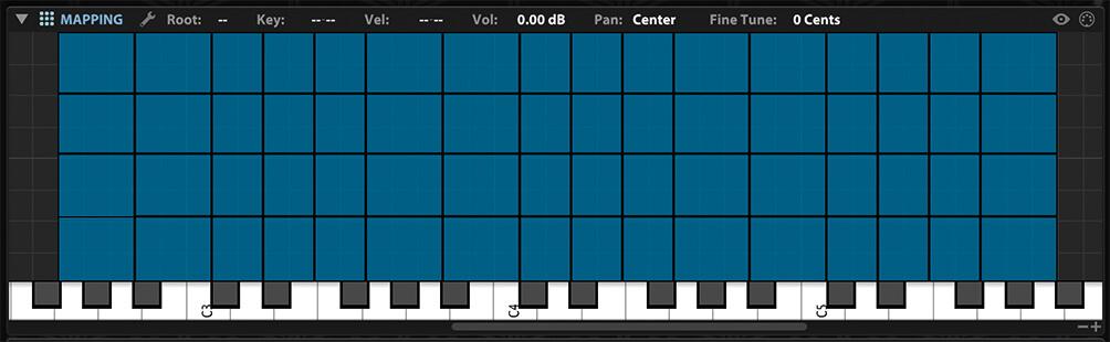 Create sample instruments Pro Tools tutorial