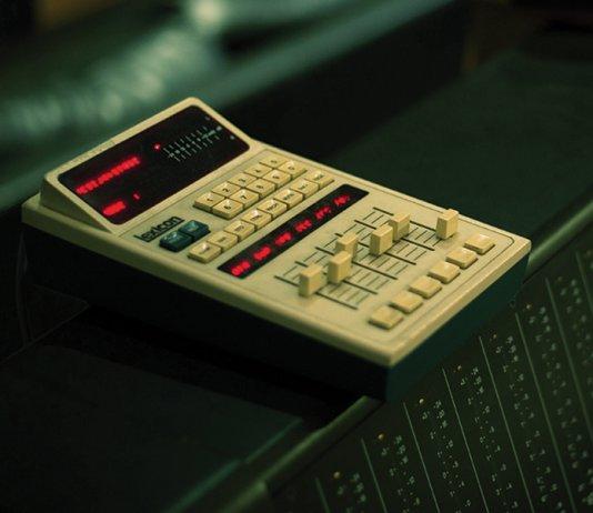 Universal Audio Lexicon 480L