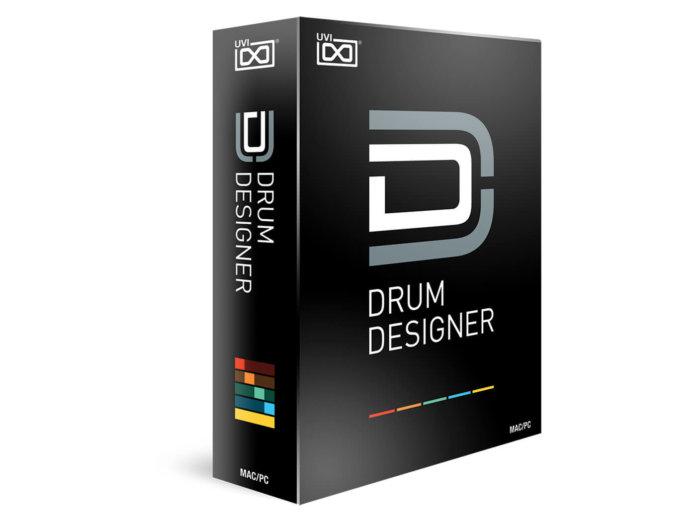 Drum Machine Designer Download : uvi drum designer review ~ Vivirlamusica.com Haus und Dekorationen