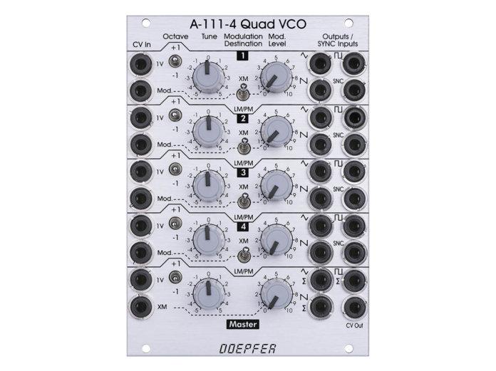 Doepfer A-111-4