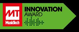 MT Innovation badge