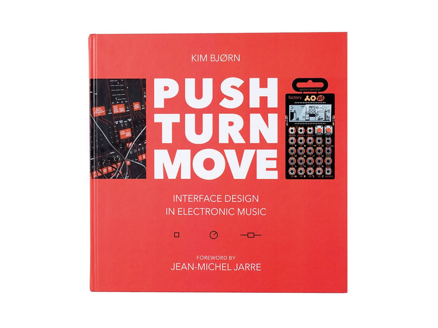 Push Turn Move Review