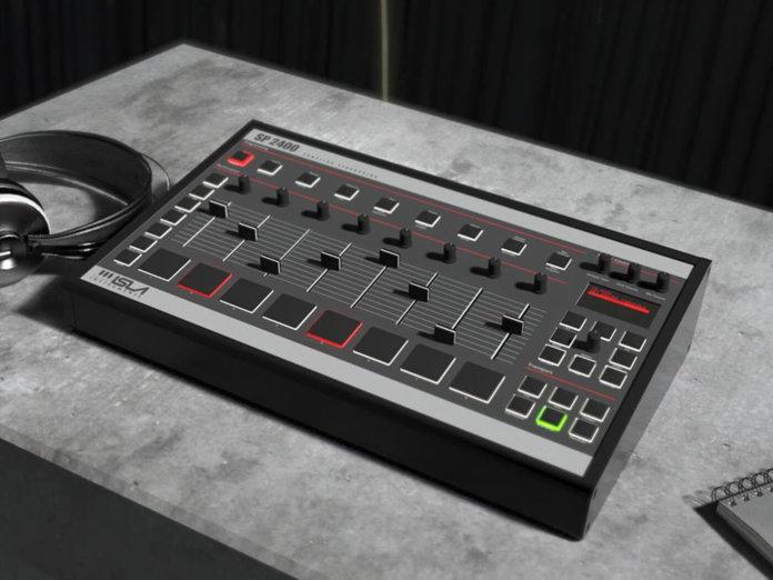 Isla Instruments SP 400