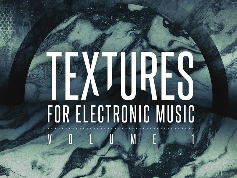 Loopmasters Textures for Electronic Music Vol.1 Review