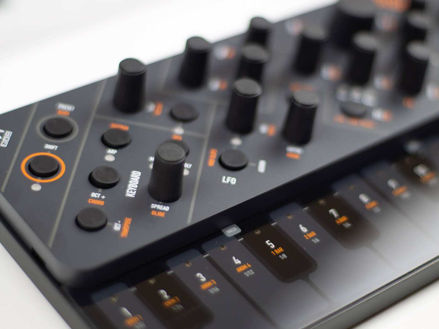 Skulpt gets MPE compatibility in 2.0 firmware update | MusicTech
