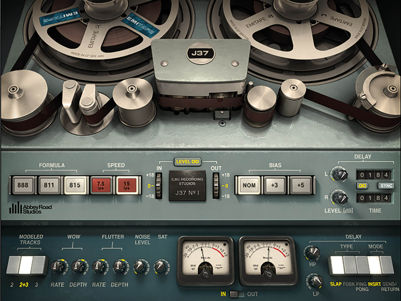 Six ways to create a classic sound