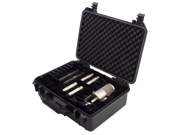 Sontronics DrumPack Plus Case