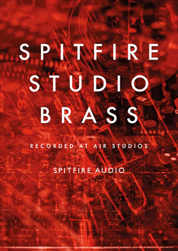 Spitfire Audio Studio Brass/Pro