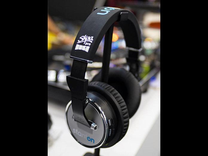 Stanton SDH 6000 Pro Wireless