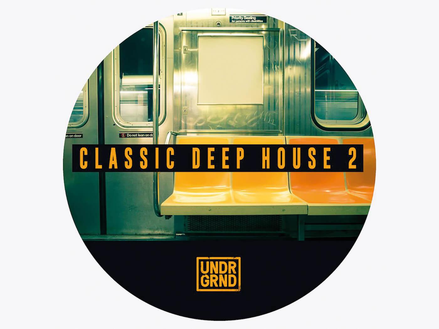 UNDRGRND Sounds Classic Deep House 2