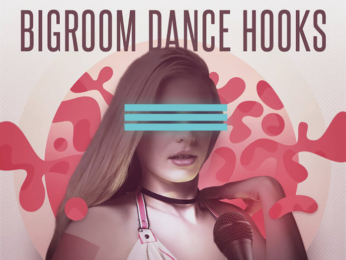 Vital Vocals Big Room Dance Hooks