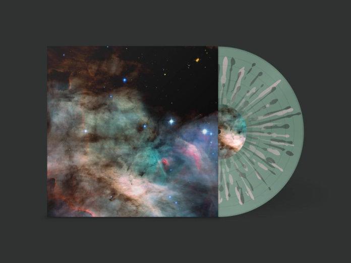 Mesarthim Ghost Condensate album