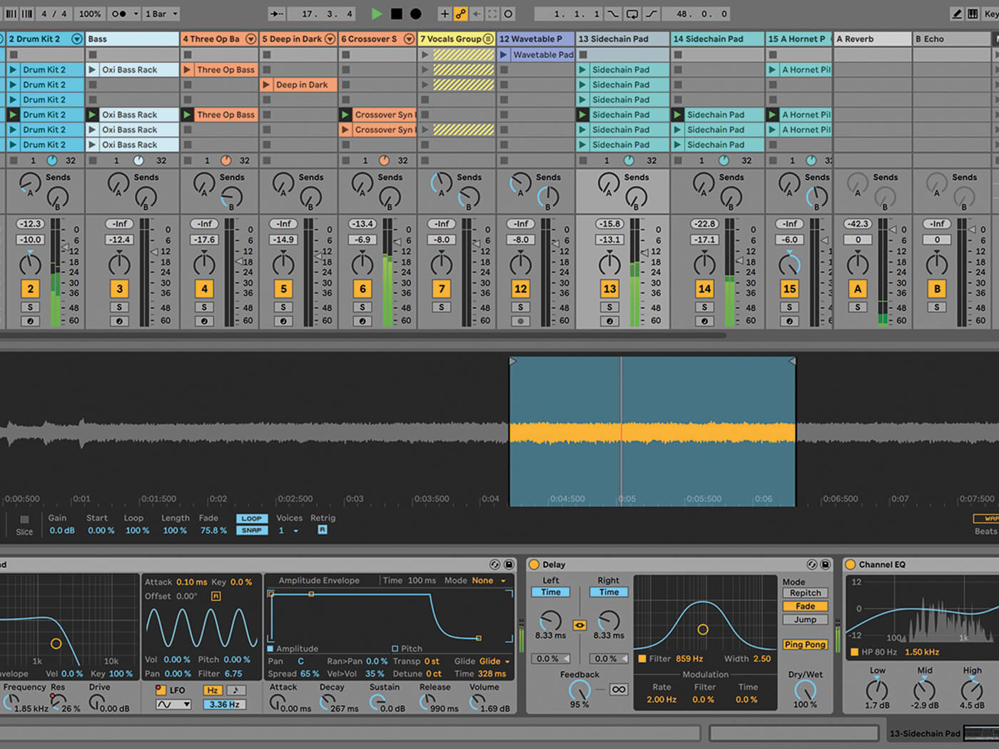 Review: Ableton Live 10 1
