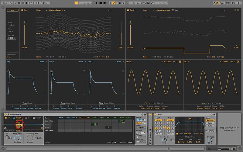 Ableton Live 10.1 updates tutorial