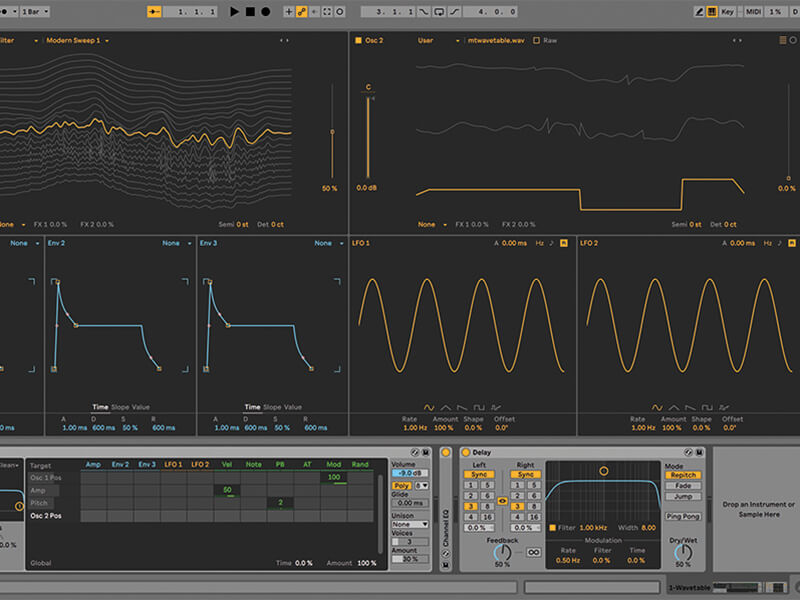 Using the new features in Ableton Live 10 1 - MusicTech