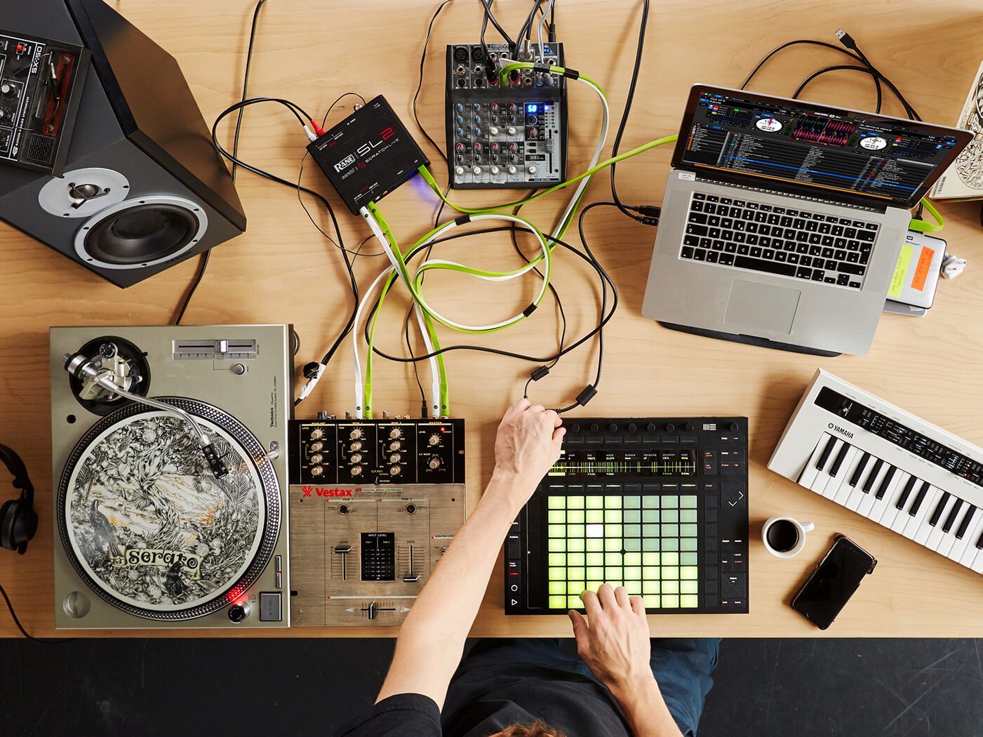 How to Link and sync with Ableton Live - MusicTech