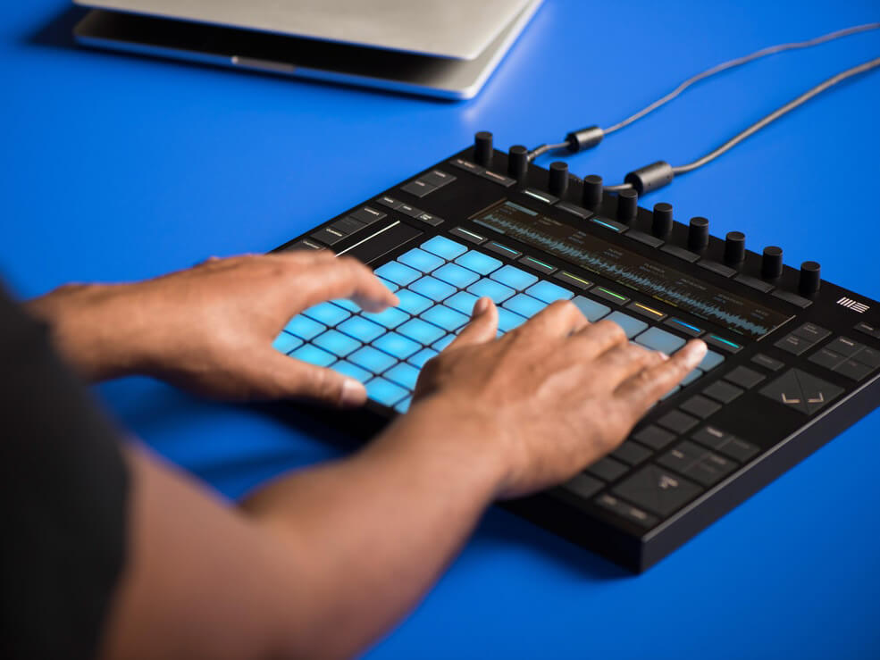 12 best controllers for Ableton Live - MusicTech