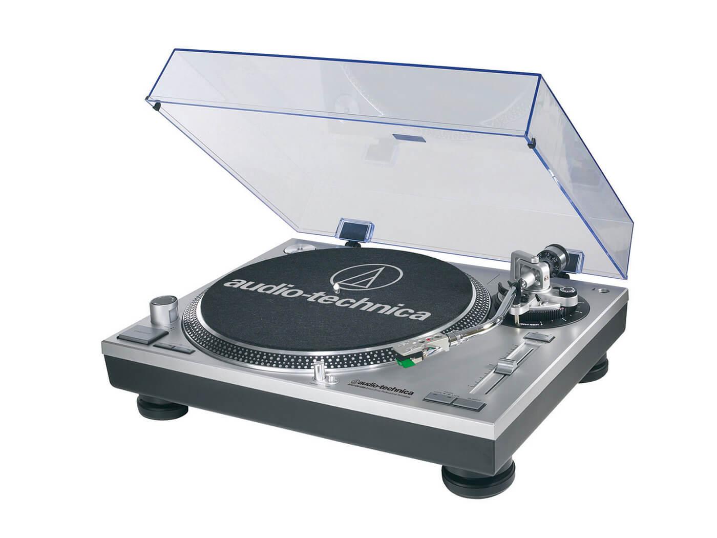 Six best budget DJ turntables under $300 - MusicTech