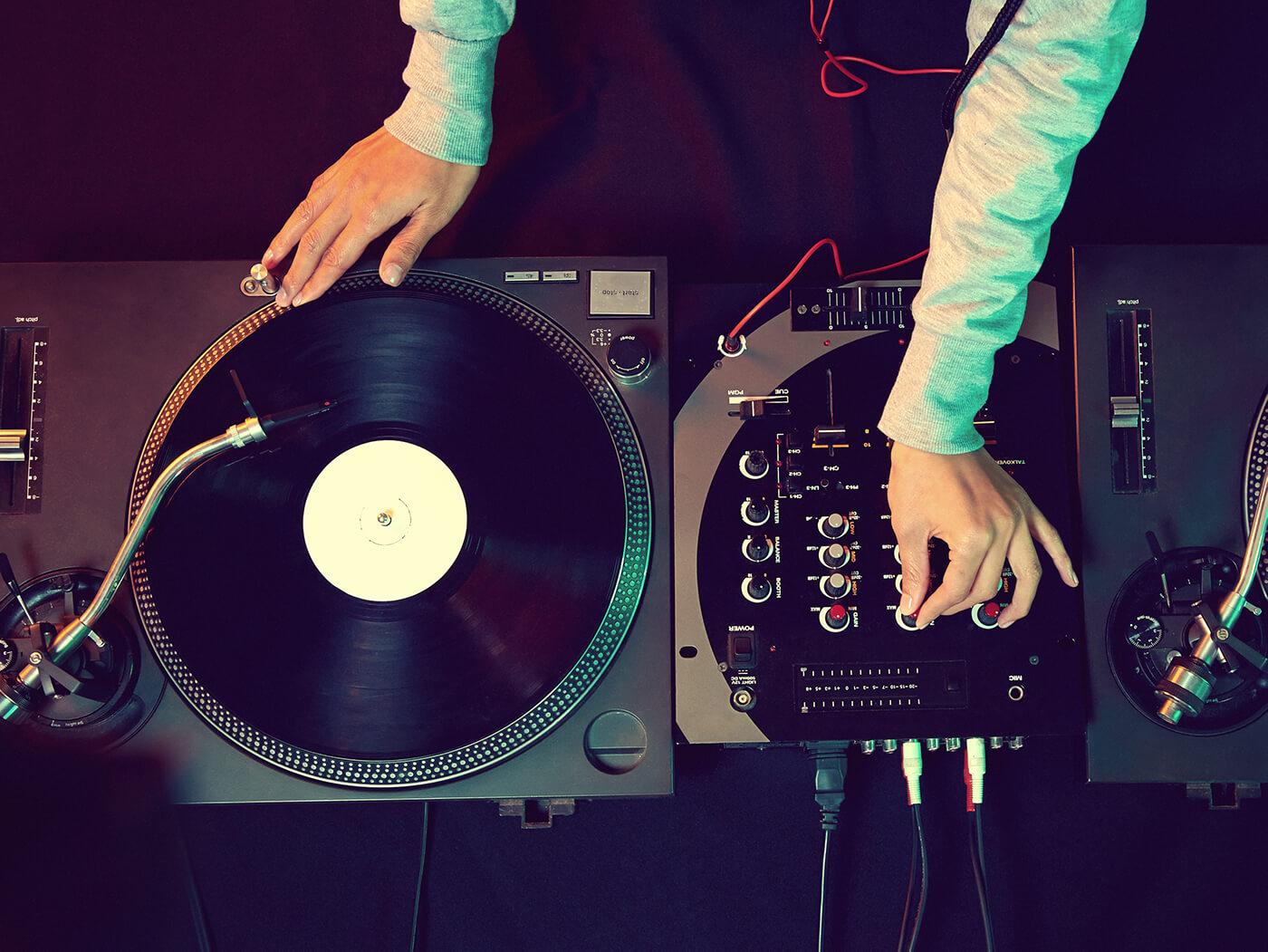 Six best budget DJ turntables under $300 | MusicTech