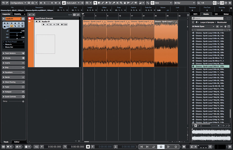 How to use automation in Cubase (Part Two)