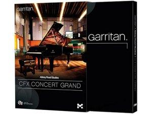 garritan cfx concert grand piano