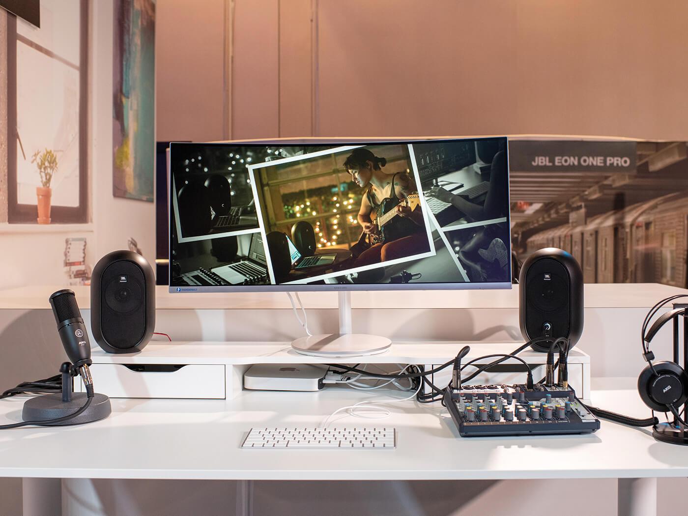 Review: JBL One Series 104 – Best DJ Gear Reviews