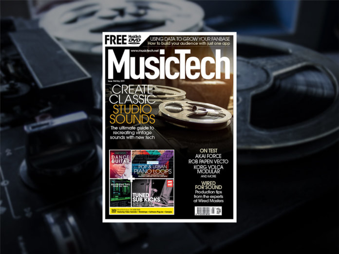 musictech issue 194