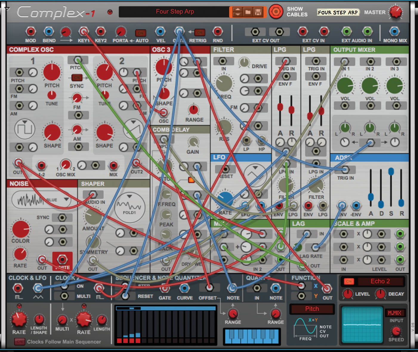 15 of the best software and virtual synthesizers