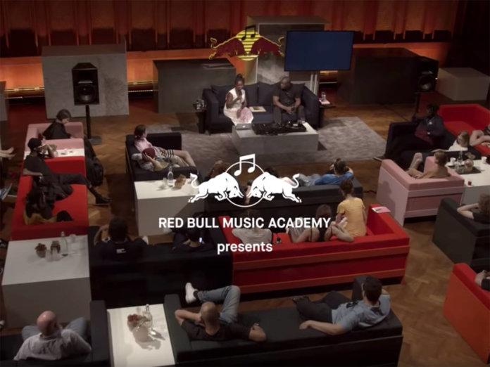 Red Bull Music Academy