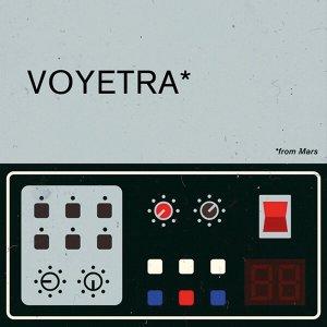 voyetra samples from mars