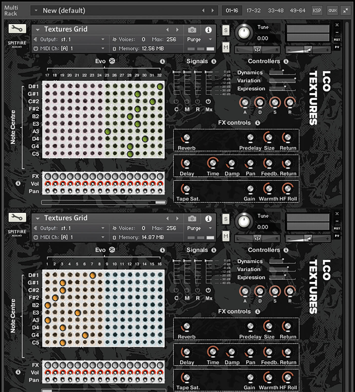 Review: Spitfire Audio LCO Textures – Best DJ Gear Reviews