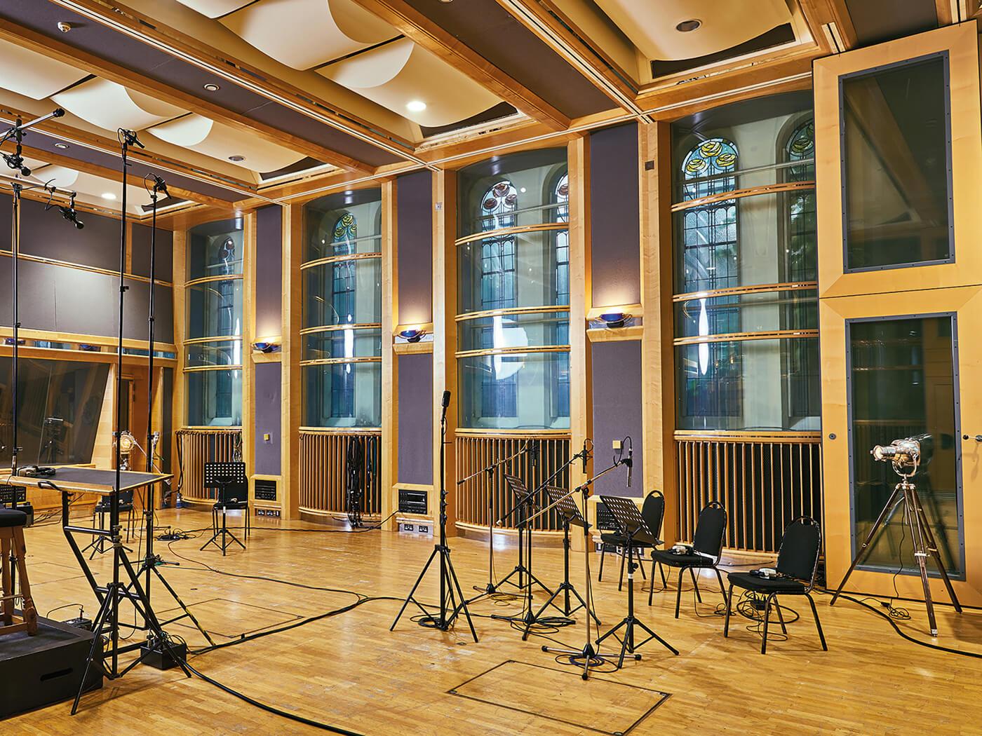 air studios london