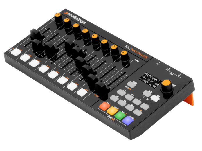 Studiologic mixface