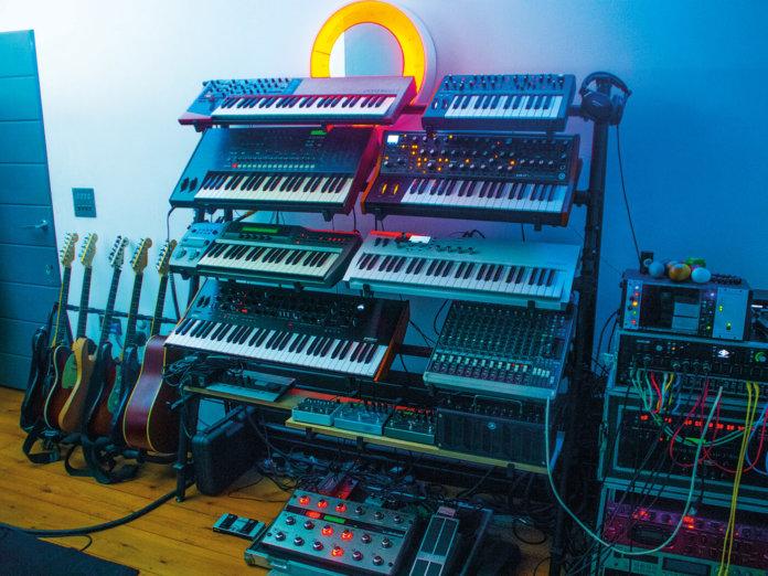 timo baker studio