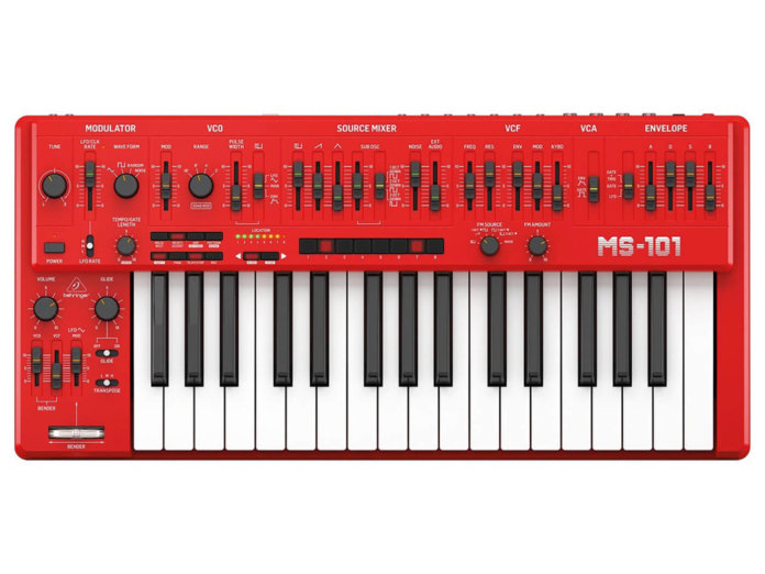Six ways to choose the right synth