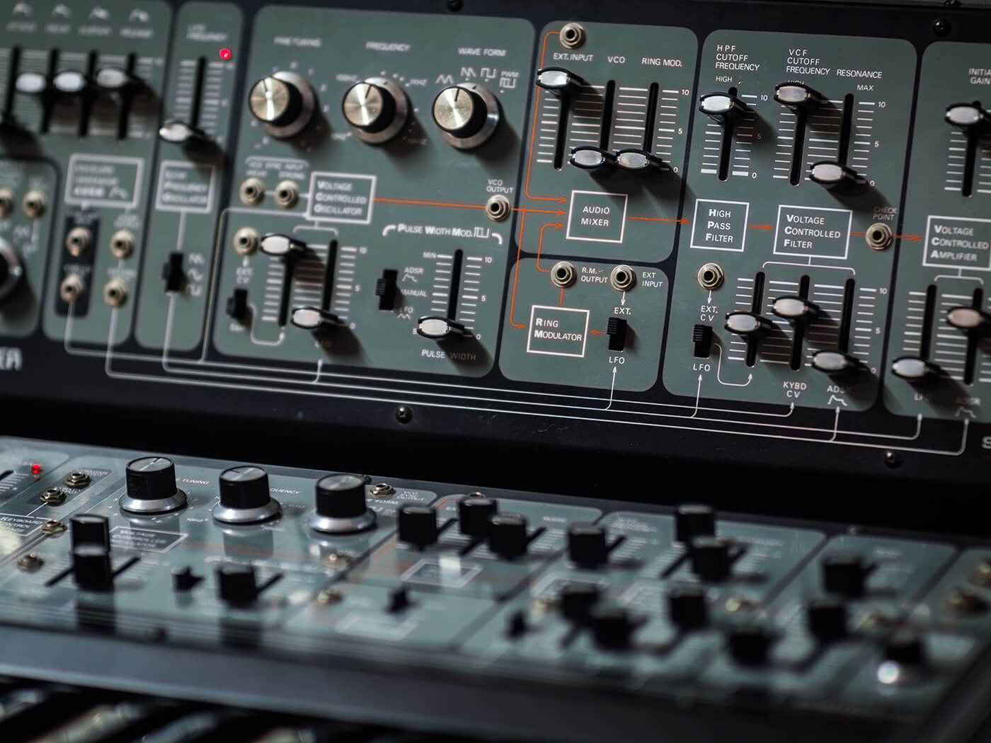How Does A Modular Synthesizer Work : six ways to choose the right synth musictech ~ Vivirlamusica.com Haus und Dekorationen