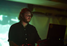 Oneohtrix Point Never reverb sale