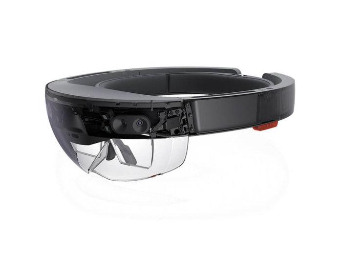 Microsoft HoloLens / HoloLens 2