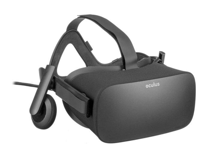 Oculus Rift, Rift S And Go