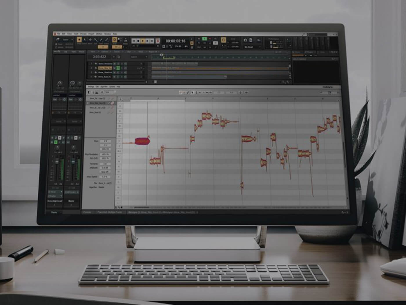 Cakewalk by BandLab adds support for ARA 2 in latest update