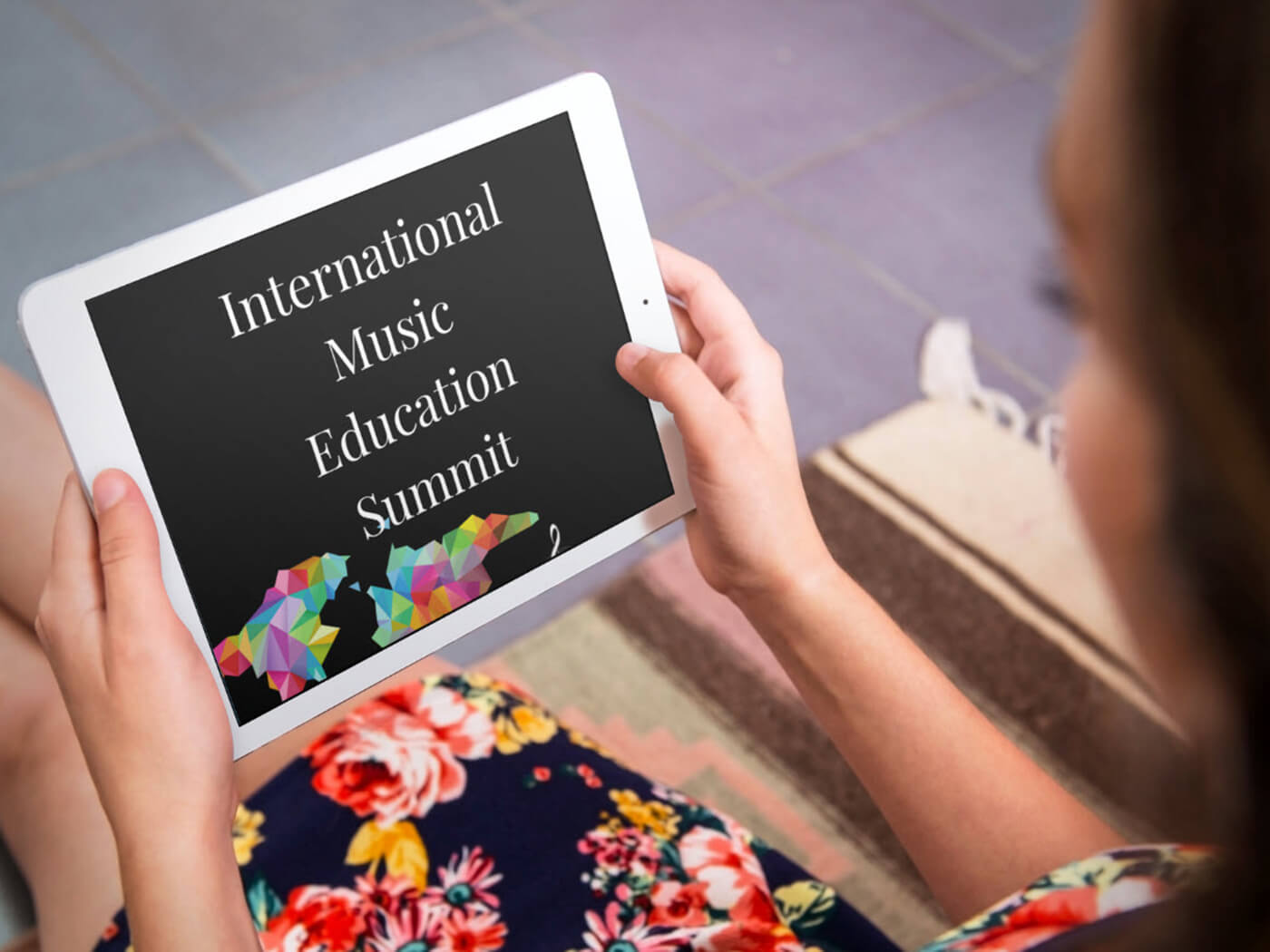 All you need to know about the 2019 International Music Education Summit