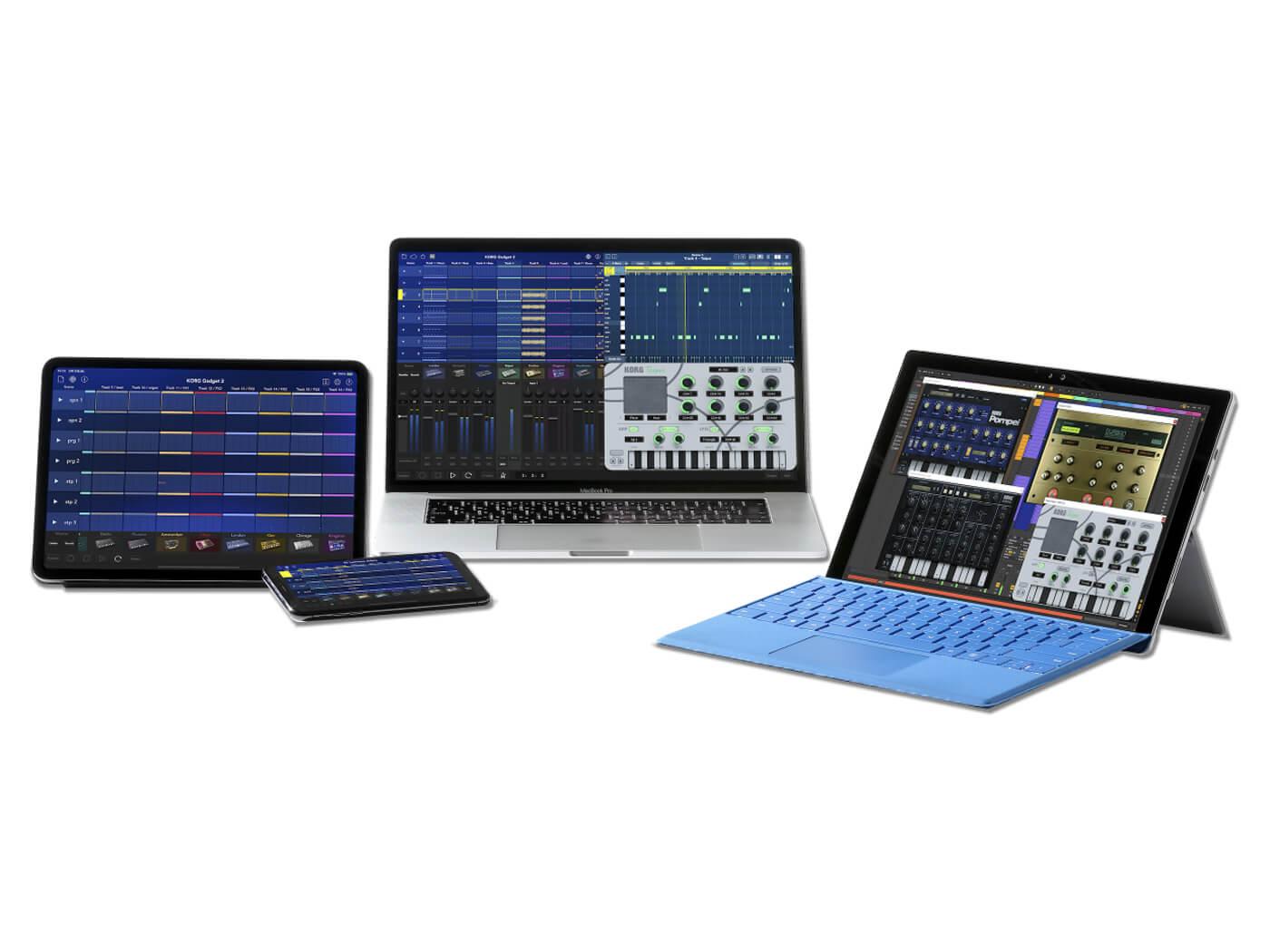 Review: Korg Gadget 2 plug-ins bundle - MusicTech