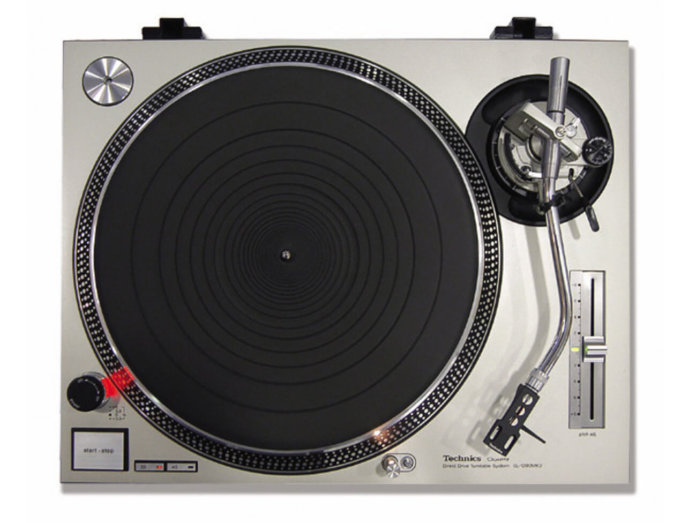 mastersounds refurbished technics sl-1200